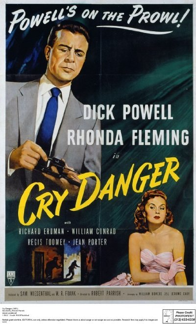 Cry Danger 1951 720p BluRay DTS x264-PSYCHD