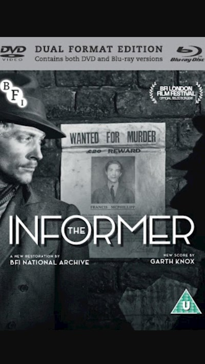 The Informer 1929 720p BluRay DTS x264-GHOULS