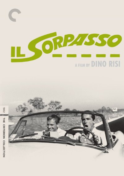 Il Sorpasso 1962 Criterion Collection 720p BluRay DD1.0 x264-WiKi