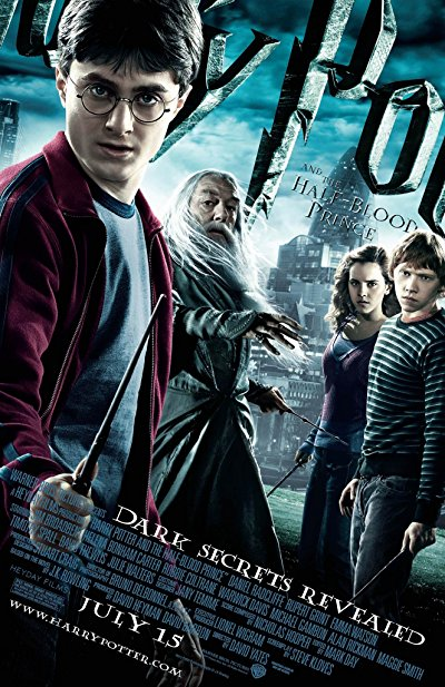 Harry Potter and the Half-Blood Prince 2009 2160p UHD BluRay x265-DEPTH