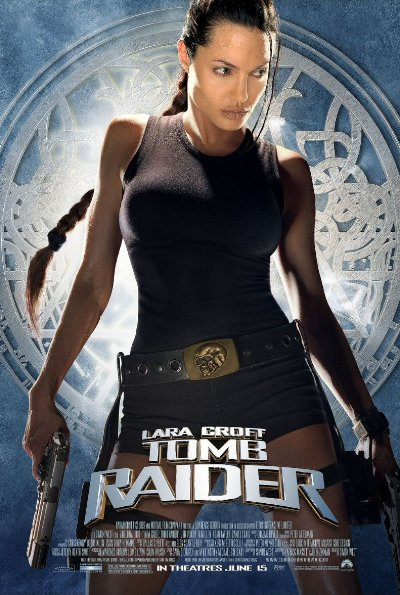 Lara Croft Tomb Raider 2001 BluRay REMUX 1080p AVC DTS-LEGi0N