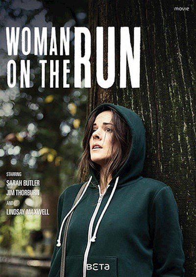 Woman on the Run 2017 1080p WEB-DL DD5.1 x264-NTb