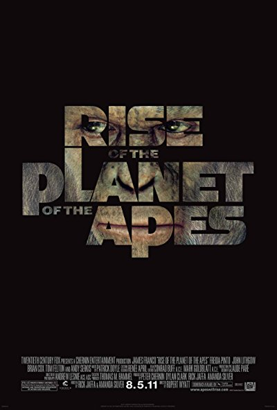Rise of the Planet of the Apes 2011 2160p UHD BluRay x265-DEPTH