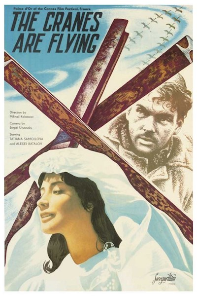 The Cranes are Flying 1957 720p WEB-DL AAC H264