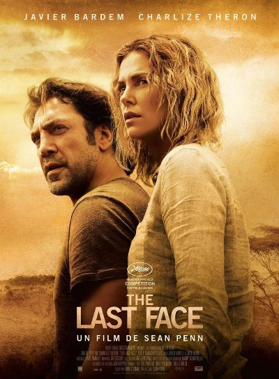 The Last Face 2017 1080p WEB-DL DD5.1 H264-EVO