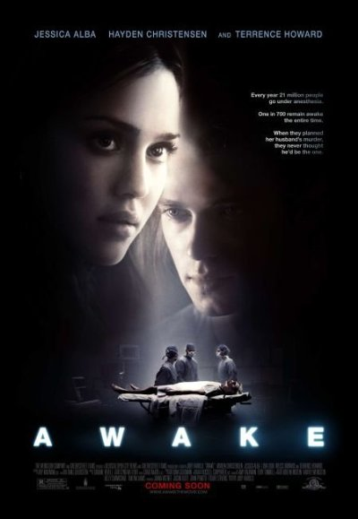 Awake 2007 BluRay 720p DD5.1 x264-CHD