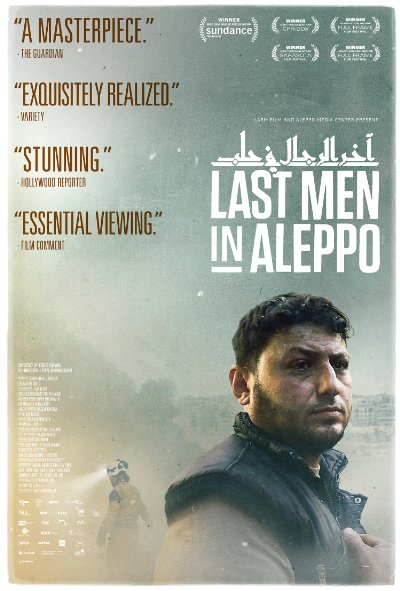 Last Men in Aleppo 2017 720p WEB-DL DD5.1 H264-Coo7