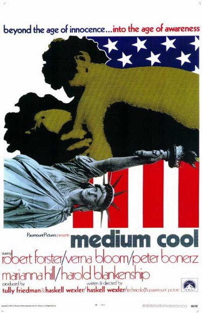 Medium Cool 1969 1080p BluRay DD5.1 x264-GECKOS