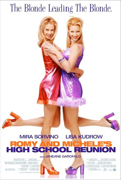 Romy and Micheles High School Reunion 1997 720p BluRay DTS x264-EbP