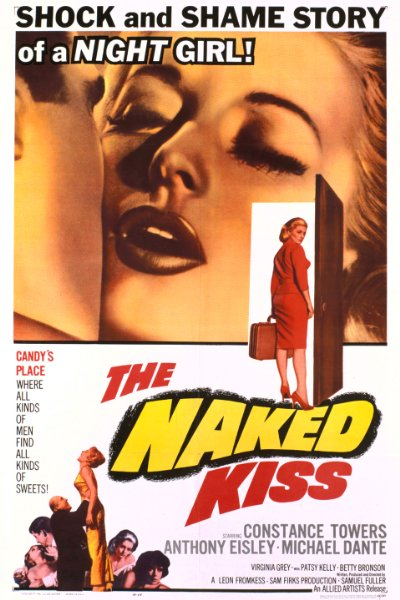 The Naked Kiss 1964 PROPER 1080p BluRay FLAC x264-SADPANDA