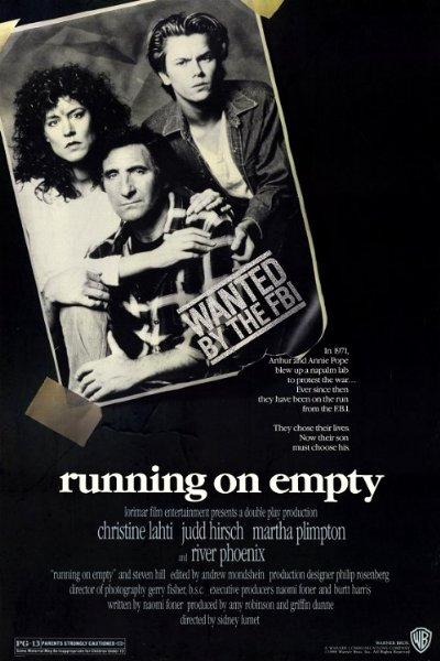 Running on Empty 1988 720p BluRay DTS x264-SiNNERS