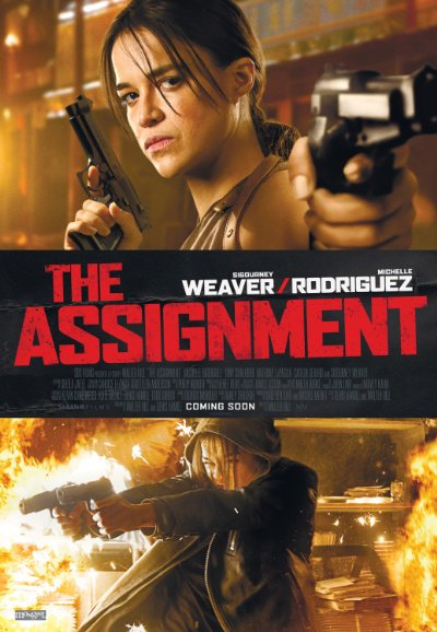 The Assignment 2016 1080p WEB-DL DD5.1 H264-FGT
