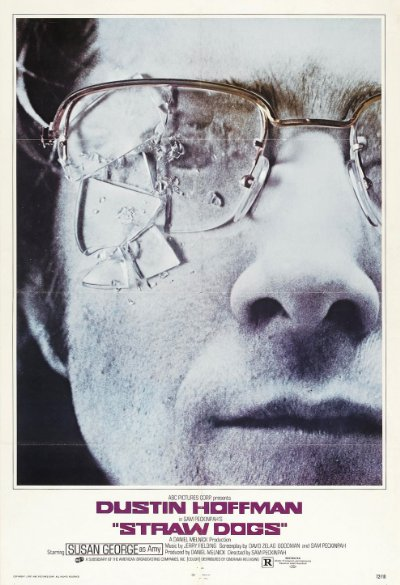 Straw Dogs 1971 UNRATED REMASTERED 1080p BluRay FLAC x264-SiNNERS