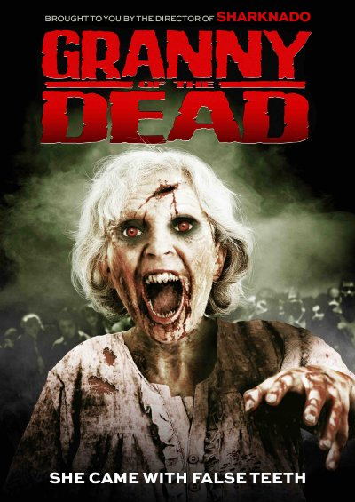 Granny of the Dead 2017 1080p WEB-DL DD5.1 H264-FGT