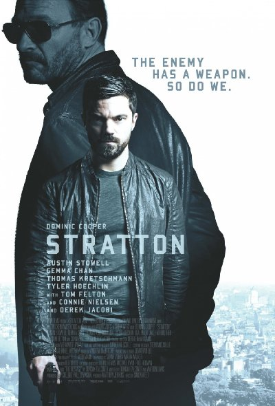 Stratton 2017 BluRay REMUX 1080p AVC DTS-HD MA 5.1-FraMeSToR
