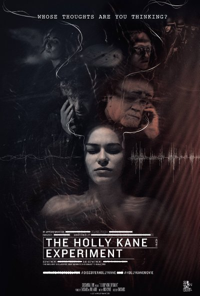 The Holly Kane Experiment 2017 1080p BluRay DTS x264-GETiT