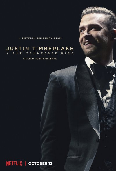 Justin Timberlake and the Tennessee Kids Live 2016 720p WEB-DL DD5.1 x264-LiQUiD