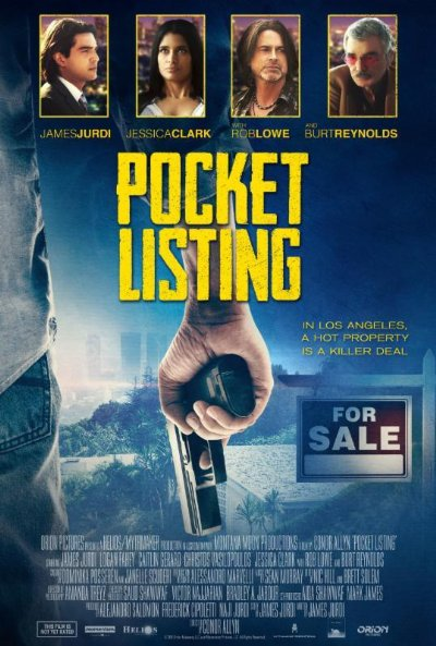 Pocket Listing 2015 1080p BluRay DTS x264-RUSTED
