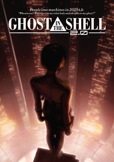 Ghost In The Shell 2 0 2008 1080p BluRay DTS x264-MOOVEE