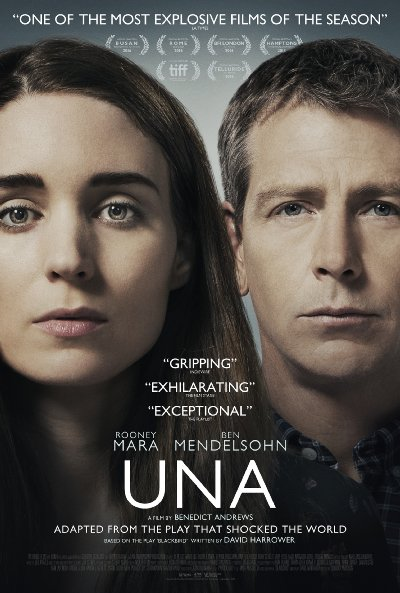 Una 2016 1080p BluRay DTS x264-SbR