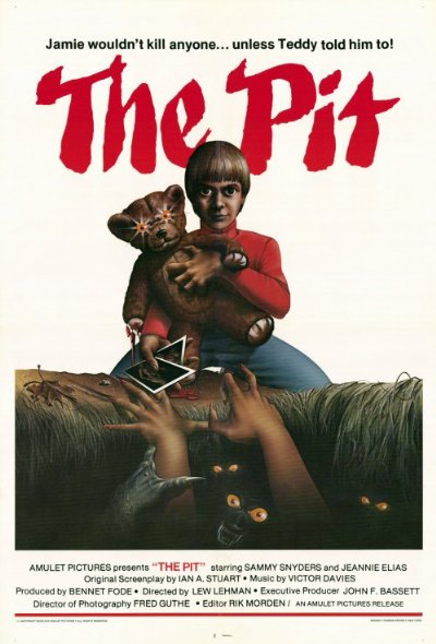 The Pit 1981 1080p BluRay FLAC x264-SADPANDA