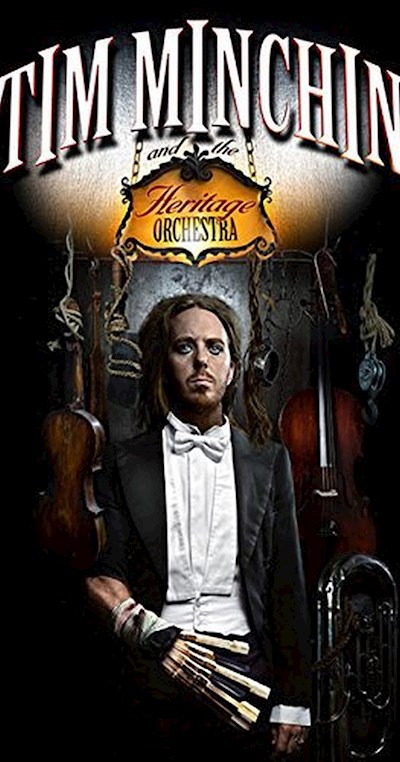 Tim Minchin and The Heritage Orchestra Live At The Royal Albert Hall 2011 AMZN 1080p WEB-DL DD2.0 x264-monkee