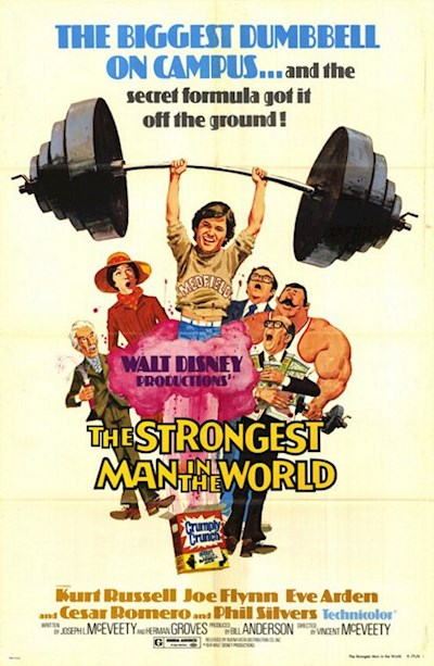 The Strongest Man in the World 1975 1080p BluRay DD2.0 x264-PSYCHD