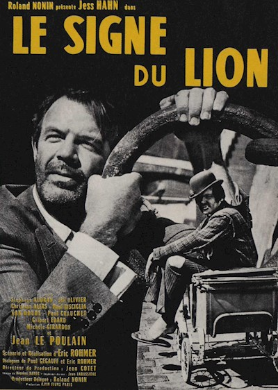 Sign of the Lion 1959 720p BluRay DD1.0 x264-WiKi