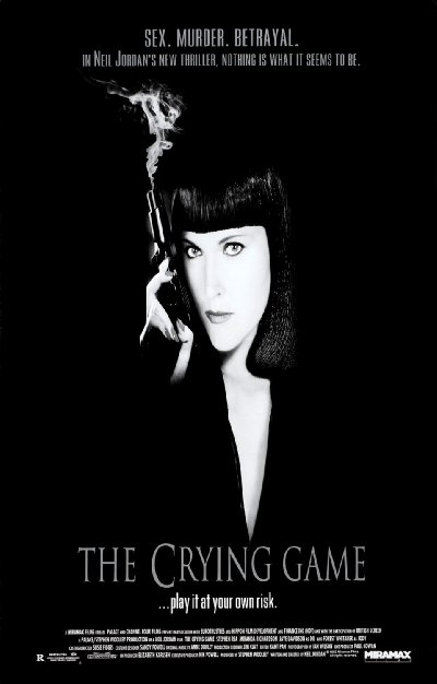 The Crying Game 1992 Remastered BluRay REMUX 1080p AVC DTS-HD MA 2.0-FraMeSToR