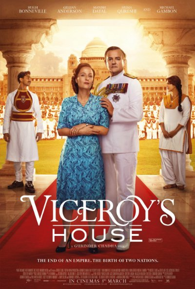 Viceroys House 2017 1080p BluRay DTS x264-AMIABLE