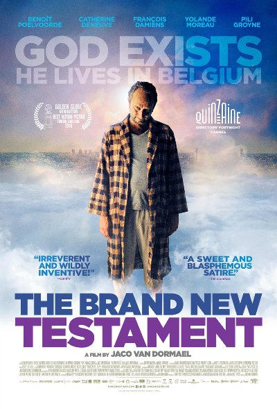 The Brand New Testament 2015 720p BluRay DTS x264-NODLABS
