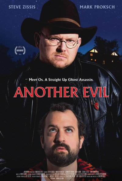Another Evil 2016 BluRay 1080p DTS x264-CHD
