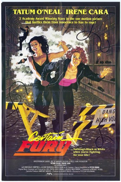 Certain Fury 1985 1080p BluRay FLAC x264-SADPANDA