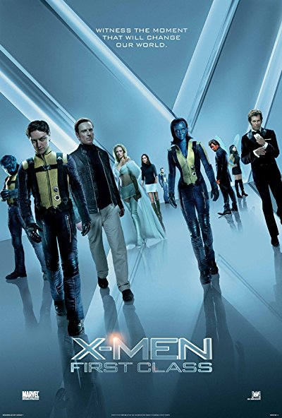 X-Men First Class 2011 BluRay REMUX 1080p AVC DTS-HD MA 5.1 - KRaLiMaRKo
