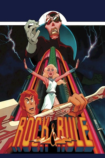 Rock and Rule 1983 1080p BluRay DD5.1 x264-SPRiNTER