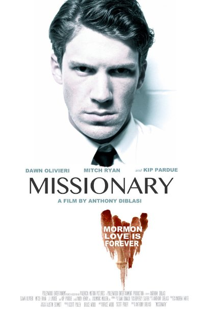 Missionary 2013 720p BluRay DTS x264-UNVEiL