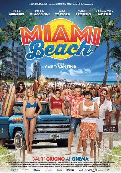 Miami Beach 2016 iTALiAN 720p BluRay x266-486