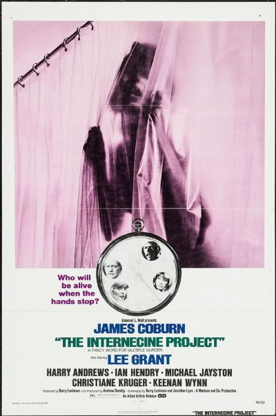 The Internecine Project 1974 1080p BluRay FLAC x264-SADPANDA