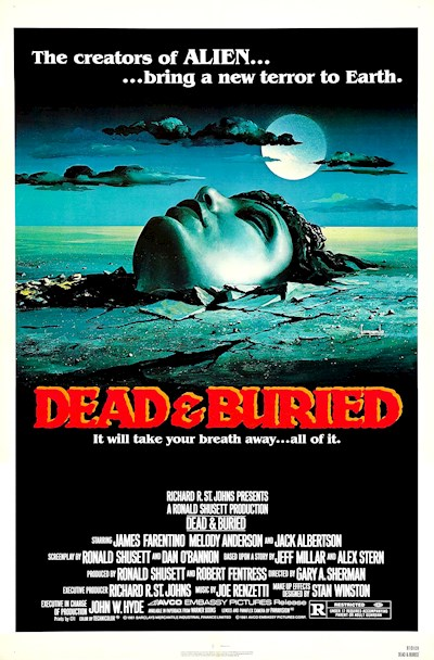 Dead and Buried 1981 BluRay REMUX 1080p VC-1 DTS-HD MA 7.1-EPSiLON