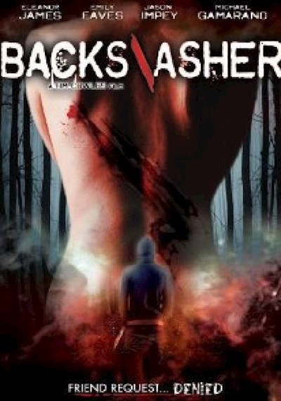 Backslasher 2012 1080p WEB-DL AAC x264-iNTENSO