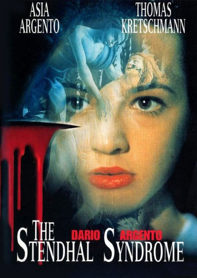 The Stendhal Syndrome 1996 USA BluRay REMUX 1080p AVC DTS-HD MA 7.1-TDD