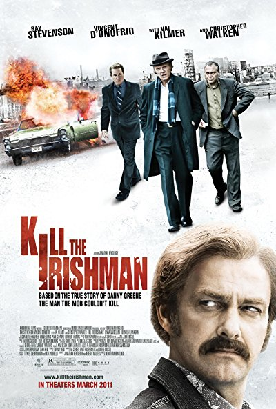 Kill the Irishman 2011 BluRay REMUX 1080p AVC TrueHD 5.1-BluHD