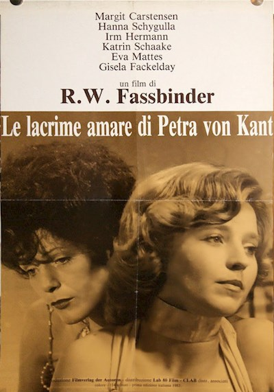 The Bitter Tears Of Petra Von Kant 1972 720p BluRay DD2.0 x264-SUMMERX