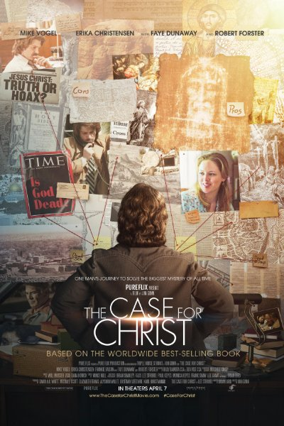 The Case for Christ 2017 BluRay REMUX 1080p AVC DTS-HD MA 5.1-FraMeSToR