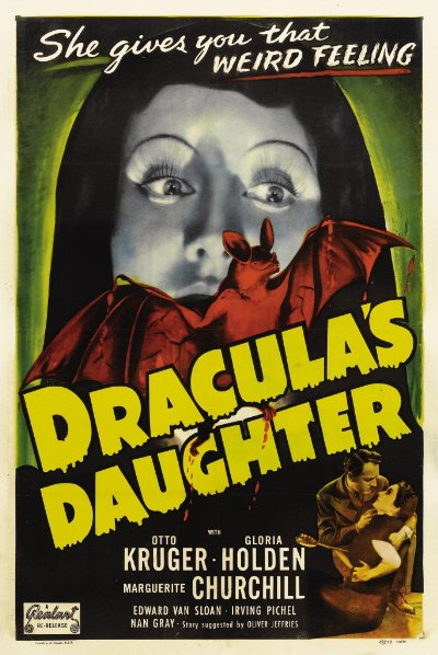 Draculas Daughter 1936 BluRay REMUX 1080p AVC DTS-HD MA 2.0-LAZY
