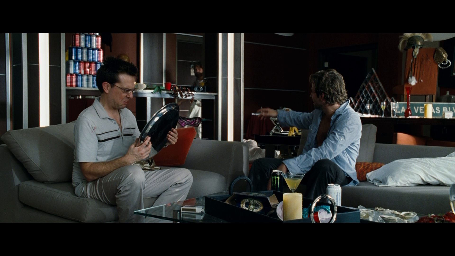 The Hangover 2009 Unrated BluRay REMUX 1080p VC-1 TrueHD 5.1-FraMeSToR