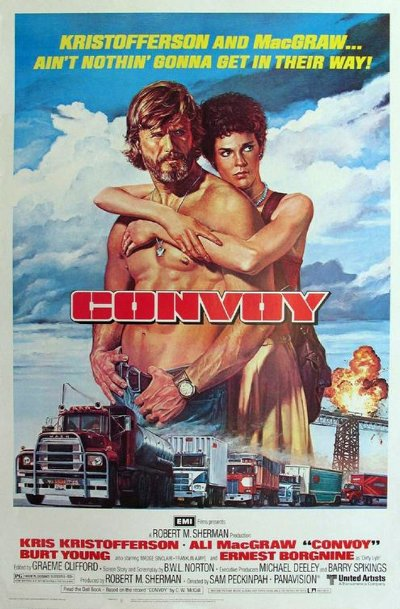 Convoy 1978 UNCUT 1080p BluRay DTS x264-AMIABLE
