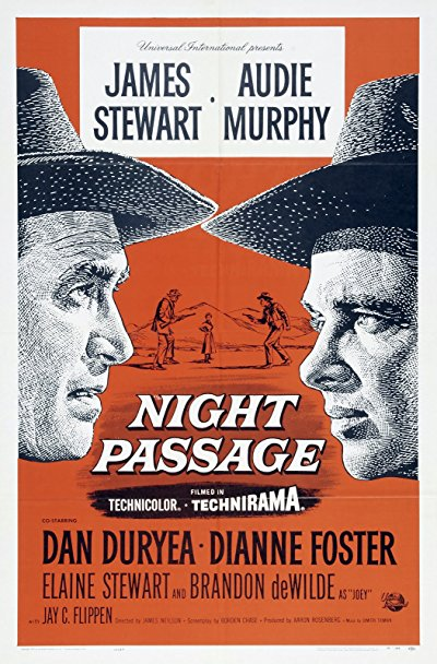 Night Passage 1957 720p BluRay DTS x264-GUACAMOLE