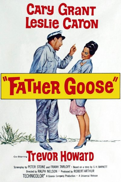 Father Goose 1964 BluRay REMUX 1080p AVC FLAC2.0-EPSiLON