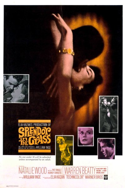 Splendor in the Grass 1961 720p HDTV DD5.1 x264-REGRET